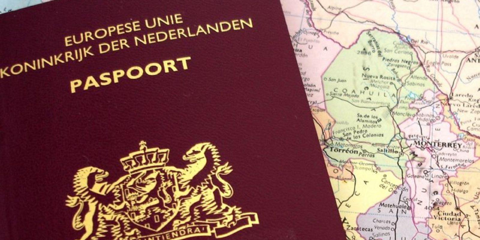 Su precio es de 70 dólares y se necesita invertir ocho horas de trabajo para poder pagarlo. Foto:Vía koevoetsadvocaten.nl