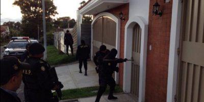 Localizan valiosos objetos en casa de narcotraficante capturado en San Cristóbal