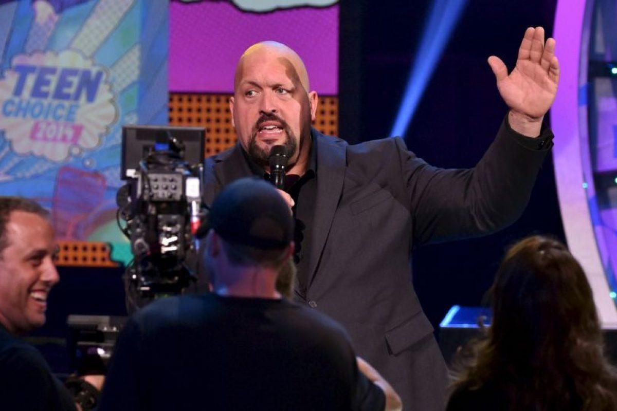 4. Big Show Foto:WWE