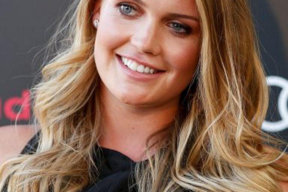 """Recientemente fue nombrada por la revista """"Tatler"""" como una de las solteras más codiciadas de Reino Unido. Foto:Getty Images"""