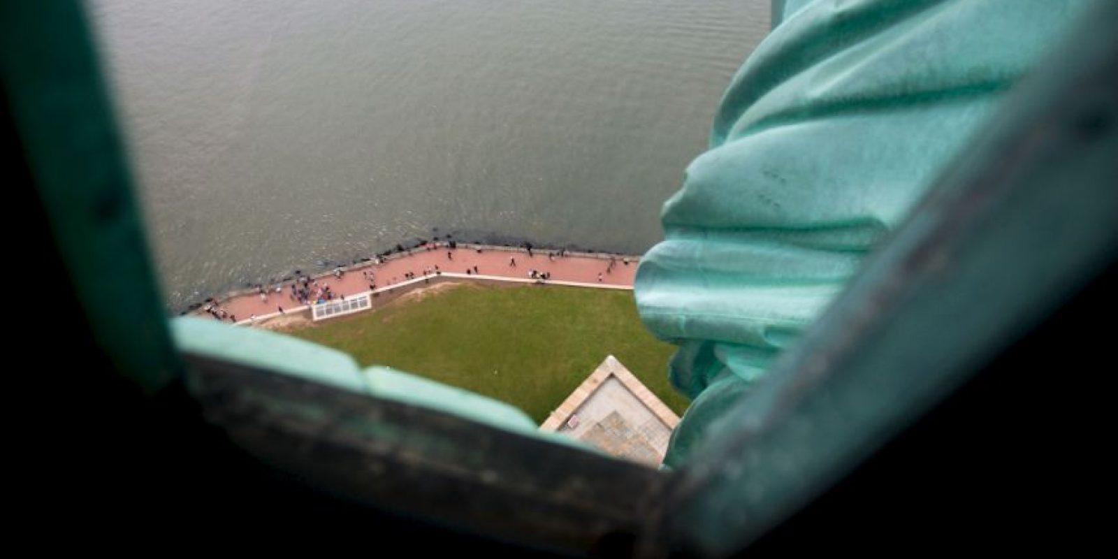 """Que significa: """"4 de julio de 1776"""", fecha de la independencia de Estados Unidos. Foto:Getty Images"""