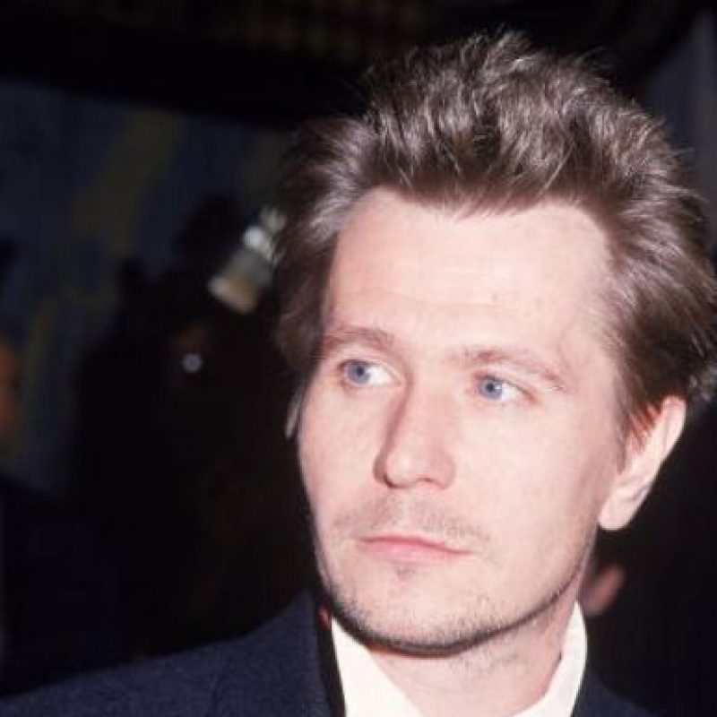 Gary Oldman ha sido un señor actor desde los años 90. Foto:vía Getty Images