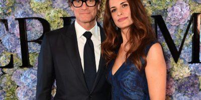 Firth ya no tiene nada de eso. Foto:vía Getty Images