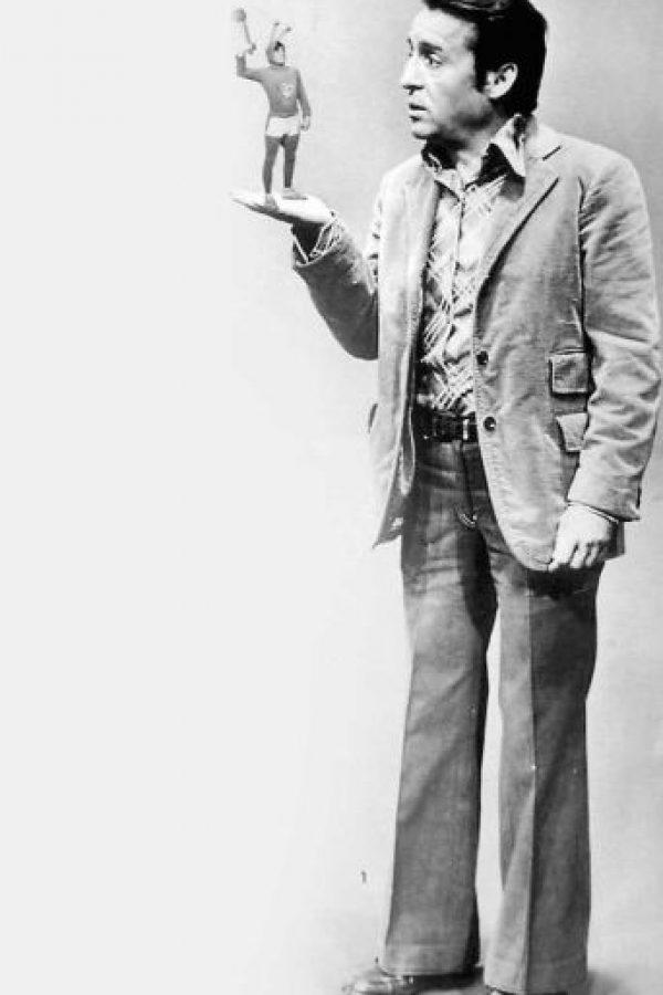 Roberto Gómez Bolaños falleció el 28 de noviembre de 2014 Foto:Grosby Group
