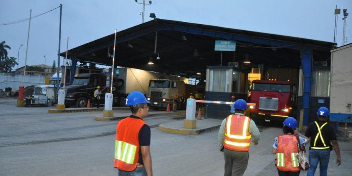 """Importadores vinculados en caso """"La Línea"""" deberán acudir a citación este lunes"""