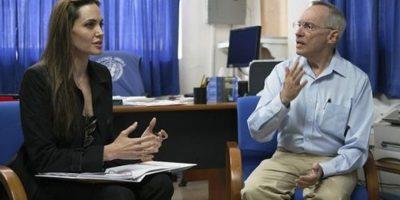 El guatemalteco Edmond Mulet es el nuevo Jefe de Gabinete de la ONU