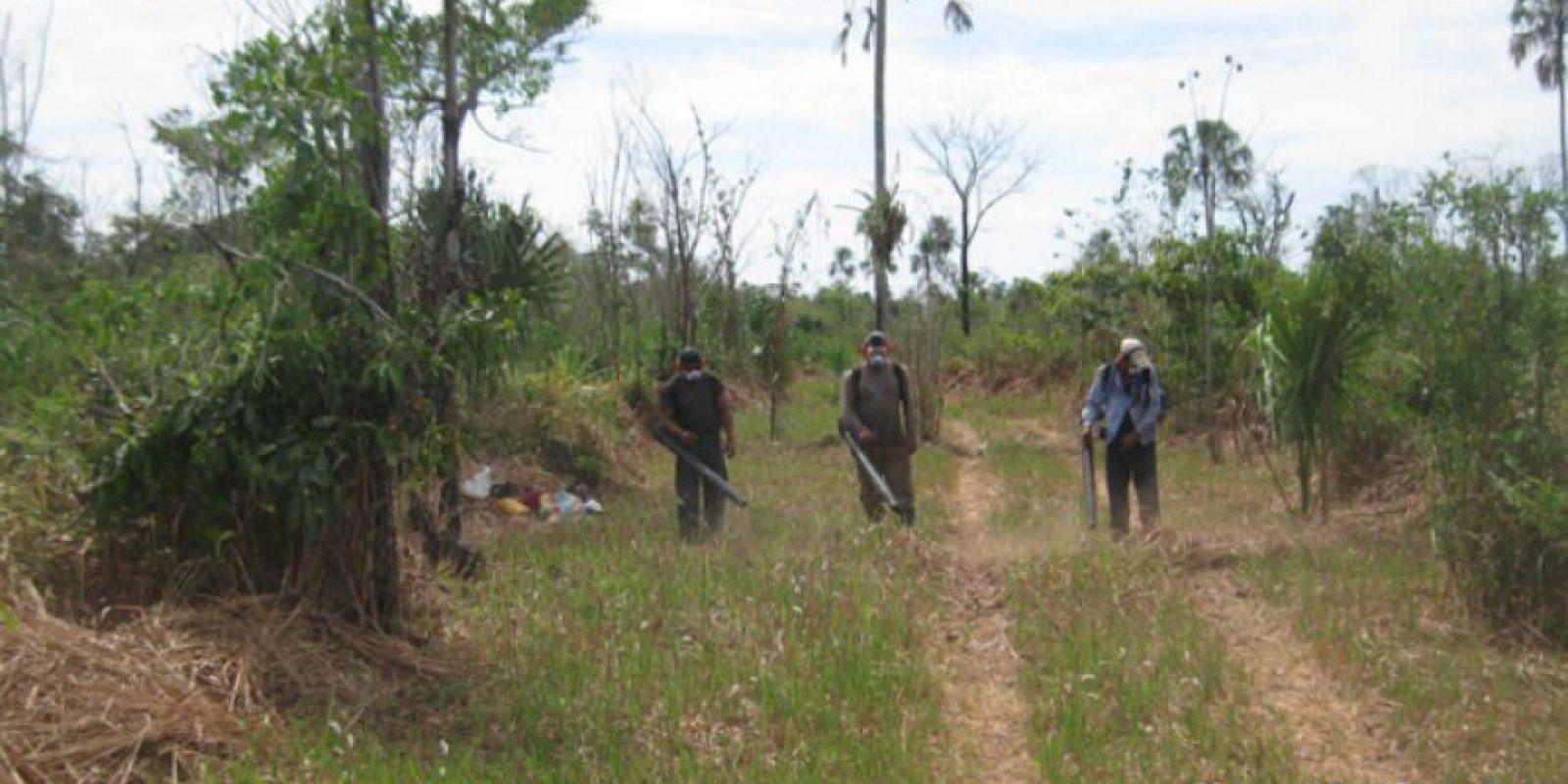 Foto:Guatecarbón