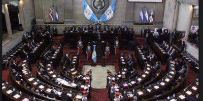 Congreso le dio trámite a la iniciativa del proyecto del presupuesto