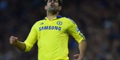 También pasó por el fútbol portugués donde jugó para el Penafiel y el Sporting Braga Foto:Getty Images