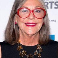 3. La estadounidense Alice Walton, hija del fundador de Wal-Mart. Foto:Getty Images