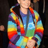 """Sin embargo, O'Connor alcanzó la fama en 1989 cuando lanzó su mayor éxito """"Nothing Compares U2"""" Foto:Getty Images"""