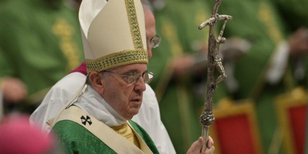 Autoridades eclesiásticas investigan el caso de una