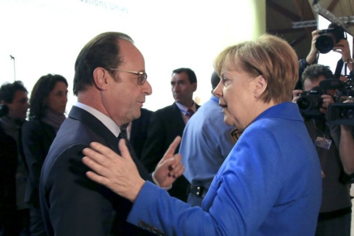 Se espera sustituír el Protocolo de Kyoto Foto:AFP