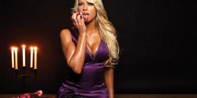 Fotos: Disfruten las 50 imágenes inéditas de las divas de la WWE