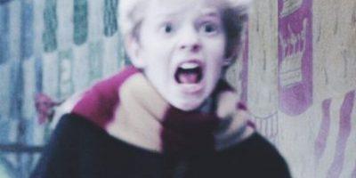 """¿Qué fue del niño que le tomaba fotografías a """"Harry Potter""""?"""
