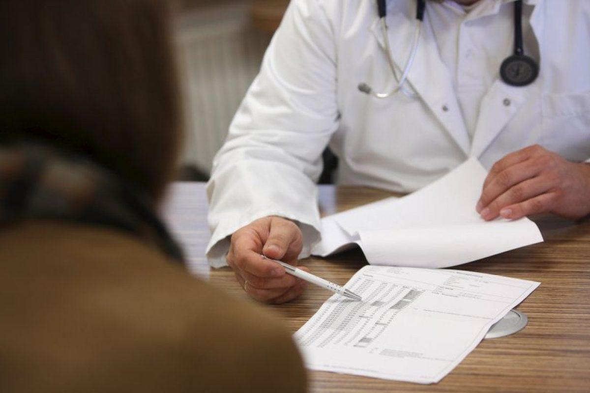 Éstas últimas son consideradas emergencias médicas. Foto:Getty Images