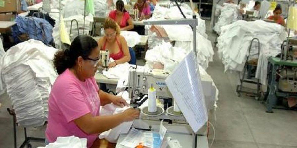 Sector textil confía que se aprobará ley
