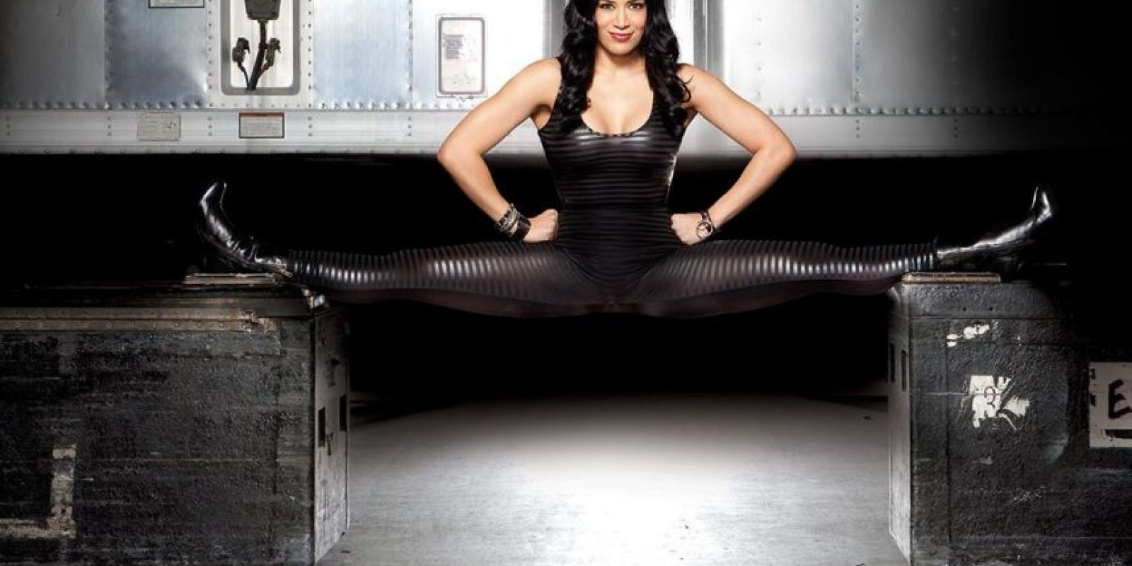 Melina Foto:WWE