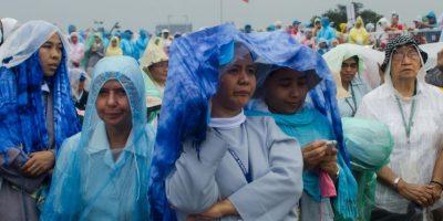 Una vez que sucede un hecho que podría ser milagroso, la Iglesia católica inicia un proceso Foto:Getty Images