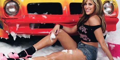 Lilian García Foto:WWE