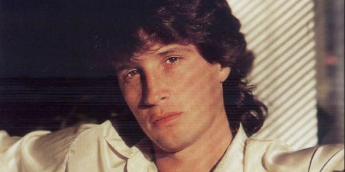 Fotos: Miren cómo lucen ahora estos cantantes de los años 80