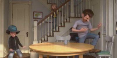 """El divertido de video de """"Intensa-Mente"""" muestra la """"primera cita"""" de Riley"""