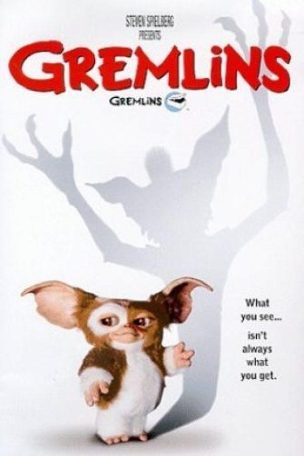 """""""Gremlins"""" cuenta la historia de """"Billy Peltzer"""" Foto:Warner Bros"""