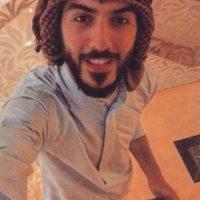 Es originario de Bagdad, Irak. Foto:vía instagram.com/omarborkan