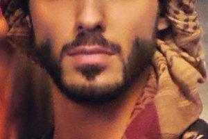 Foto:vía instagram.com/omarborkan