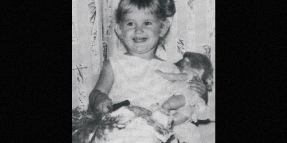 Así era Xuxa antes de ser una famosa cantante
