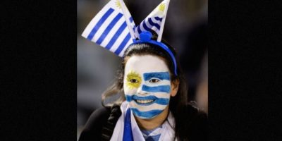6. Uruguay Foto: Getty Images