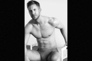 Calvin Harris Foto:Emporio Armani