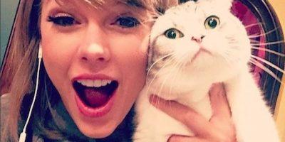 Fanática de Taylor Swift logra conocerla antes de quedarse sorda