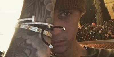 Fotos: Justin Bieber abandona el escándalo y se va de vacaciones