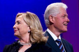 4. Fue presidente en los periodos de 1993 a 1997 y de 1997 a 2001. Foto:Getty Images