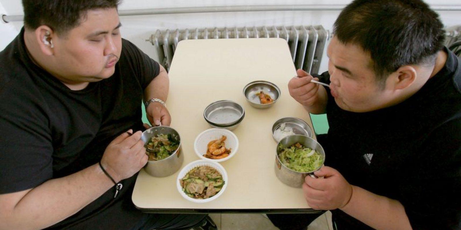 ¿Qué tan seguro es comer carne clonada? Foto:Getty Images