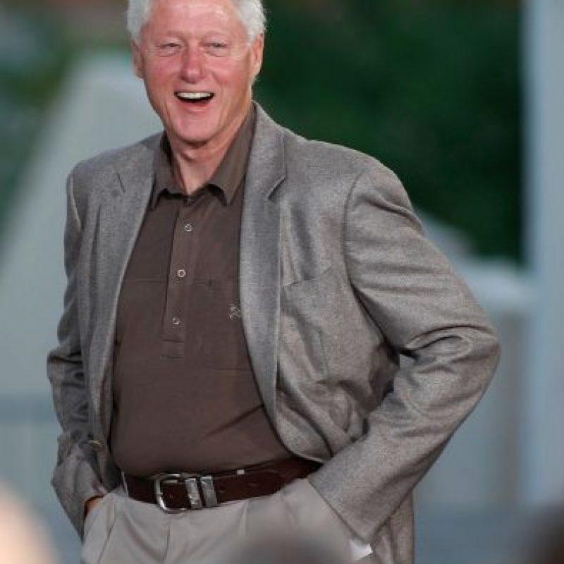 3. Tiene 69 años. Foto:Getty Images
