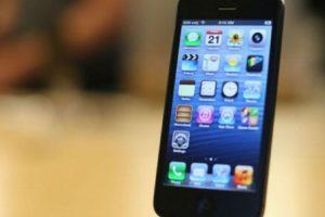 Un usuario dice que el iPhone le borró todas sus fotos y contactos. Foto:Getty Images