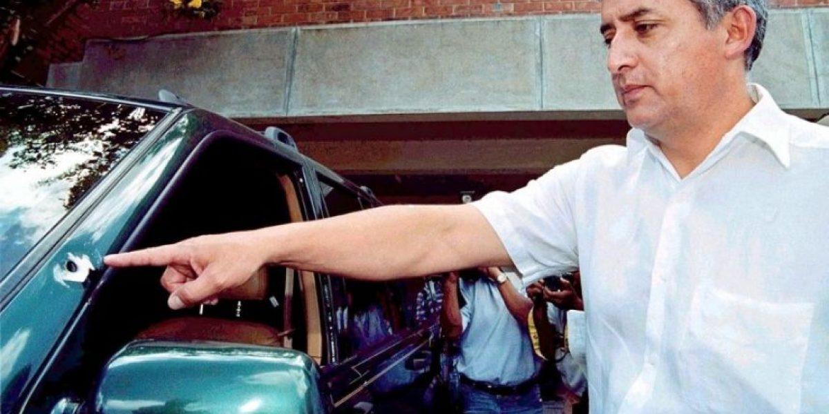 Otto Pérez cumple 65 años y así fue su desgaste desde el PP hasta