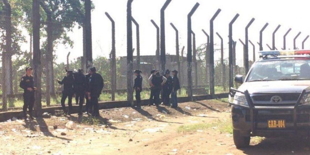 Falta de control en presidios deja como recuento 16 muertos