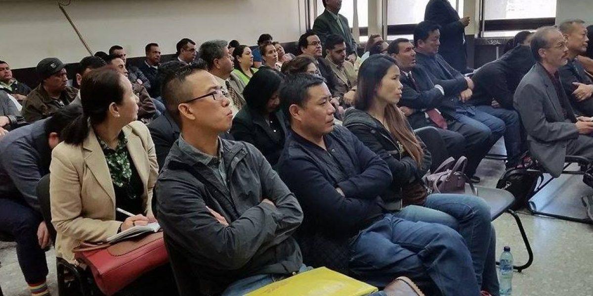 La audiencia de los importadores que pagaban sobornos en las aduanas seguirá en febrero de 2016
