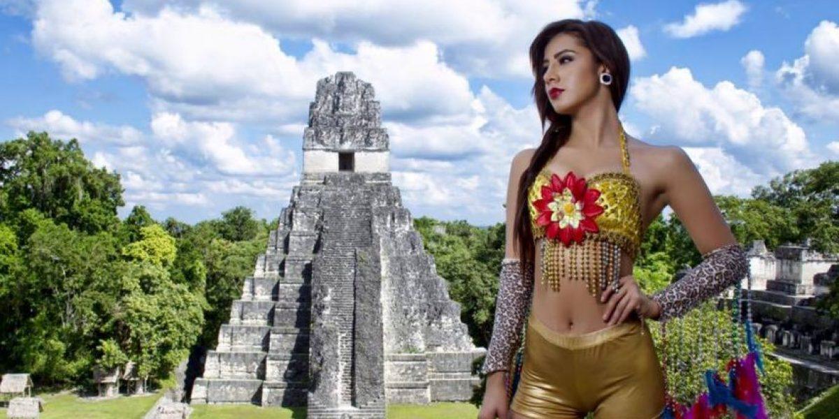 Los datos que necesitas saber sobre Jeimmy Aburto, nuestra representante en Miss Universo