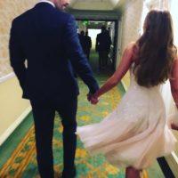 Luego de la ceremonia, la pareja celebró su luna de miel. Foto:vía instagram.com/sofiavergara