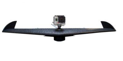 Lehmann LA100 es un drone muy usado por los fanáticos bélicos. Foto:vía ehmannaviation.com