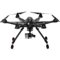 Walkera Tali H500 es uno de los más potentes drones. Foto:vía webadictos.com