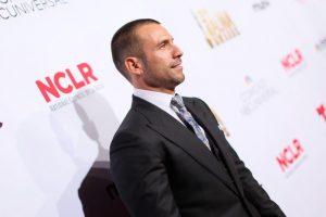 Aunque esa historia fue parte de una serie de rumores que el actor nunca aclaró Foto:Getty Images