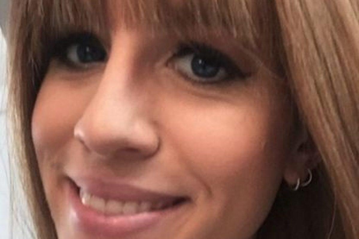 """Luego de su gran salto a la fama con """"Patito Feo"""", su talento vocal la llevó a protagonizar obras musicales como """"Wicked"""" y """"Los Locos Addams"""" Foto:vía instagram.com/laura_esquivel"""
