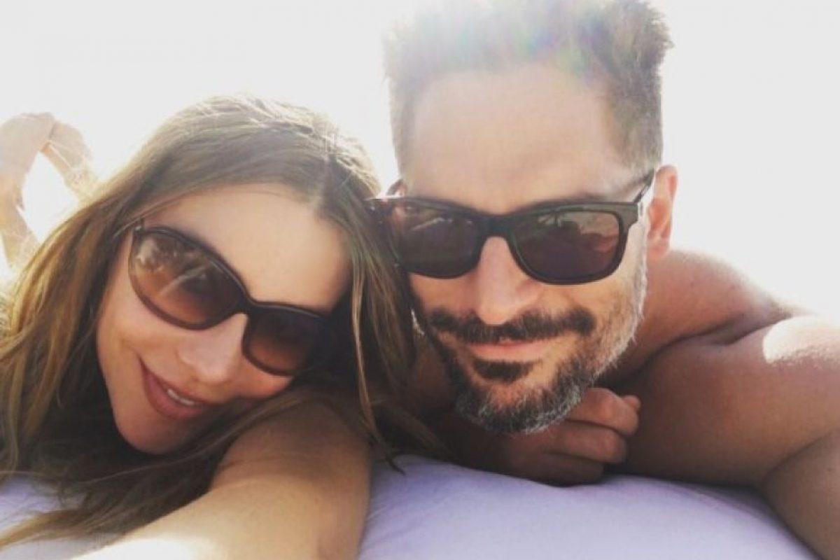 Según lo señaló el portal E! News, la pareja buscaba un lugar privado para celebrar su amor. Foto:vía instagram.com/sofiavergara