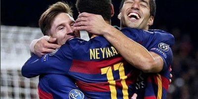Neymar dice que vive los días más felices de su carrera