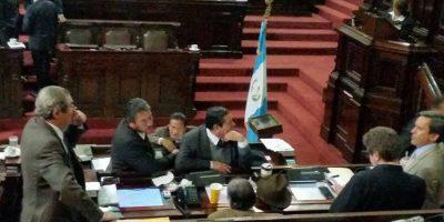 Presentan a última hora enmiendas a presupuesto y se entrampa discusión